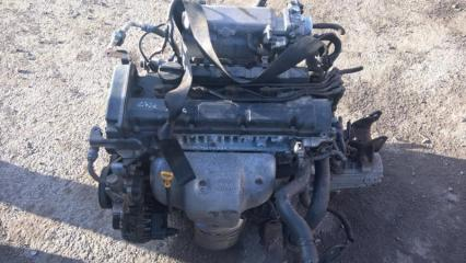 Запчасть двигатель Hyundai Avante 2011