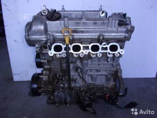Запчасть двигатель Hyundai Avante 2013