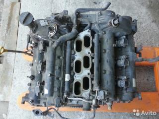 Запчасть двигатель Hyundai Equus 2013