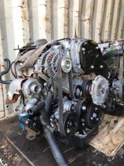 Запчасть двигатель Hyundai Grand Starex 2011