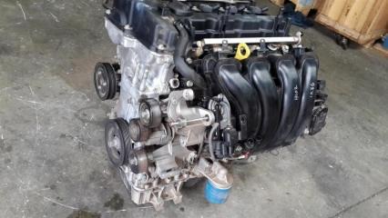 Запчасть двигатель Hyundai ix35 2012