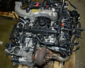 Запчасть двигатель Hyundai ix55 2012