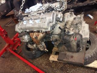 Запчасть двигатель Hyundai Santa Fe 2009