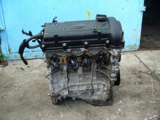 Запчасть двигатель Hyundai Solaris 2013