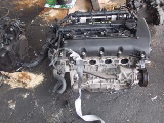 Запчасть двигатель Hyundai Sonata 2013
