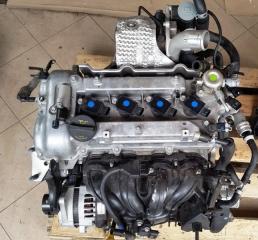Запчасть двигатель Kia Ceed 2015