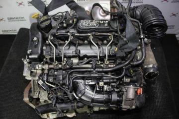 Запчасть двигатель Kia Sportage 2017