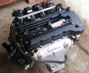Запчасть двигатель Kia Forte 2013