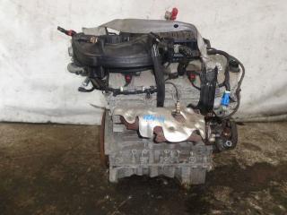 Запчасть двигатель Mazda CX-9 2009