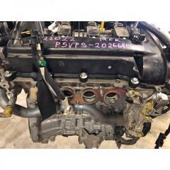 Запчасть двигатель Mazda Mazda 3 2016