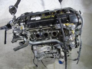 Запчасть двигатель Mazda Mazda 3 2015