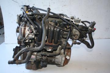 Запчасть двигатель Mazda Mazda 3 2011