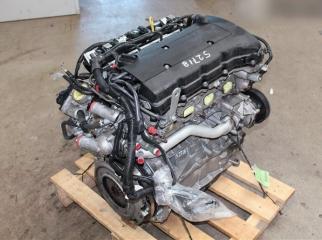 Запчасть двигатель Mitsubishi ASX 2012