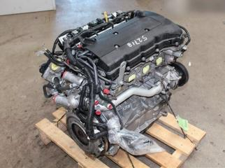 Запчасть двигатель Mitsubishi ASX 2011
