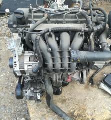 Запчасть двигатель Mitsubishi ASX 2016