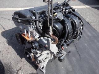 Запчасть двигатель Mitsubishi Outlander 2013