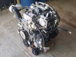 Запчасть двигатель Mitsubishi Pajero 2011