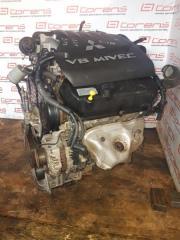 Запчасть двигатель Mitsubishi Pajero Sport 2012