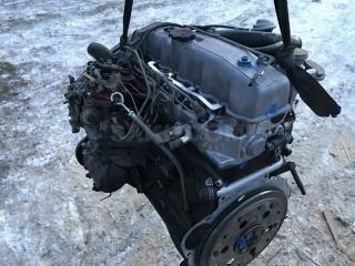 Запчасть двигатель Mitsubishi L200 2012