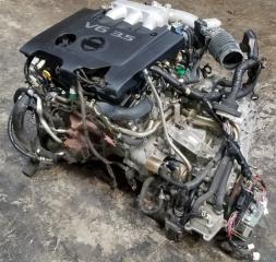 Запчасть двигатель Nissan Murano 2010