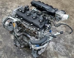 Запчасть двигатель Nissan Murano 2017