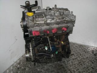 Запчасть двигатель Nissan Terrano 2015