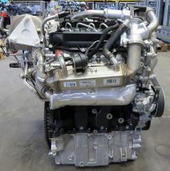 Запчасть двигатель Nissan Navara 2010