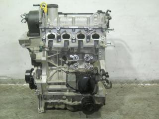 Запчасть двигатель Skoda Octavia A7 2016