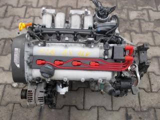 Запчасть двигатель Skoda Fabia 2004