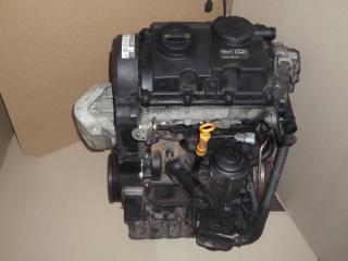 Запчасть двигатель Skoda Fabia 2010