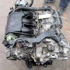 Запчасть двигатель Toyota Alphard 2016