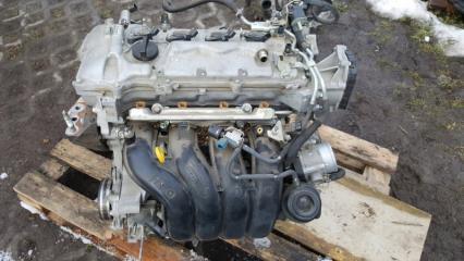 Запчасть двигатель Toyota Corolla 2015