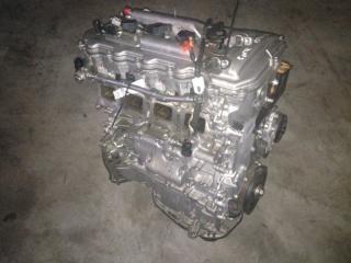 Запчасть двигатель Toyota Highlander 2016