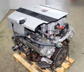 Запчасть двигатель Toyota Land Cruiser 2005