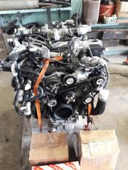 Запчасть двигатель Toyota Land Cruiser 2012