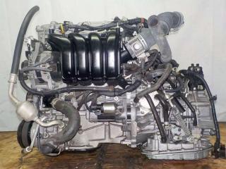 Запчасть двигатель Toyota RAV4 2013