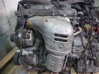 Запчасть двигатель Toyota RAV4 2008