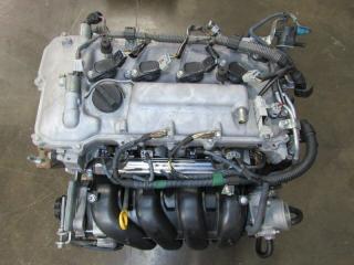 Запчасть двигатель Toyota Avensis 2011