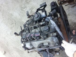 Запчасть двигатель SsangYong Actyon 2013