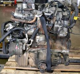 Запчасть двигатель SsangYong Rexton 2013
