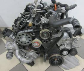 Запчасть двигатель Volkswagen Amarok 2016