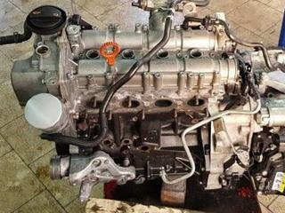 Запчасть двигатель Volkswagen Jetta 2014