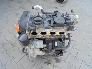 Запчасть двигатель Volkswagen Passat CC 2011