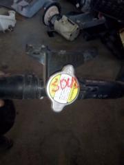 Запчасть горловина радиатора Kia Soul 2009