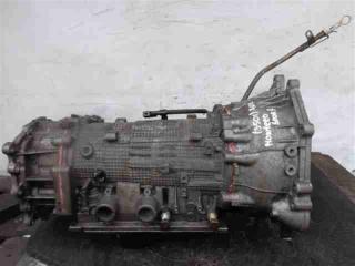 АКПП Mitsubishi L200