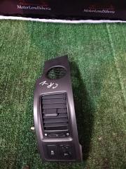 Запчасть дефлектор воздушный Honda CR-V 2011