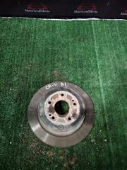 Запчасть тормозной диск задний левый Honda CR-V 2011