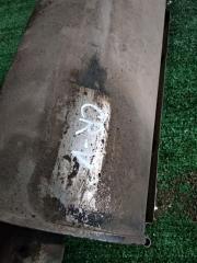 Глушитель Honda CR-V 2011