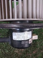 Запчасть мотор печки Great Wall Hover H3 2011