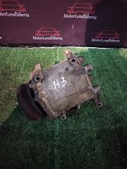 Запчасть компрессор кондиционера Great Wall Hover H3 2011